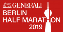 Register now to secure one of the last spots at the 2019 GENERALI BERLIN HALF MARATHON