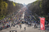 GENERALI BERLIN HALF MARATHON on April 5th, 2020 is cancelled